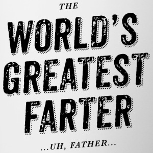 World's Greatest Father - Coffee/Tea Mug