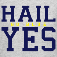 Design ~ Hail YES