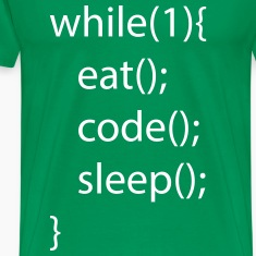 Eat Code Sleep