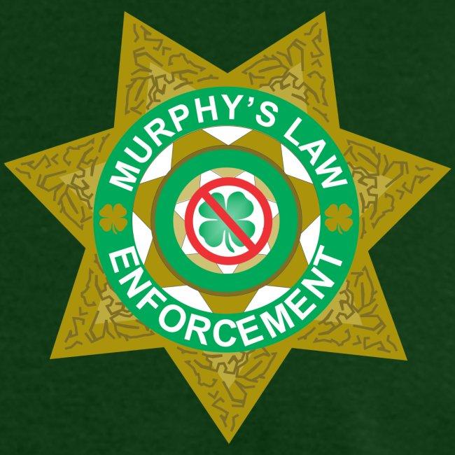 Murphy's Law Enforcement St. Paddy's