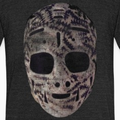 Cheesey Cheevers Goalie Mask T-Shirts