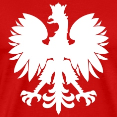 polish eagle T-Shirts