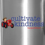 Design ~ Cultivate Kindness Travel Mug