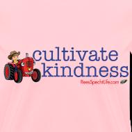 Design ~ Cultivate Kindness Women's shirt