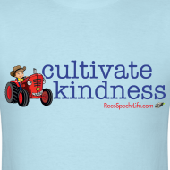 Design ~ Cultivate Kindness Men's Shirt