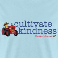 Design ~ Cultivate Kindness Men's Shirt