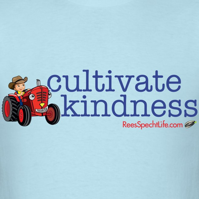 Cultivate Kindness Men's Shirt