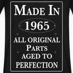 Made in 1965 Birthday II T-Shirts