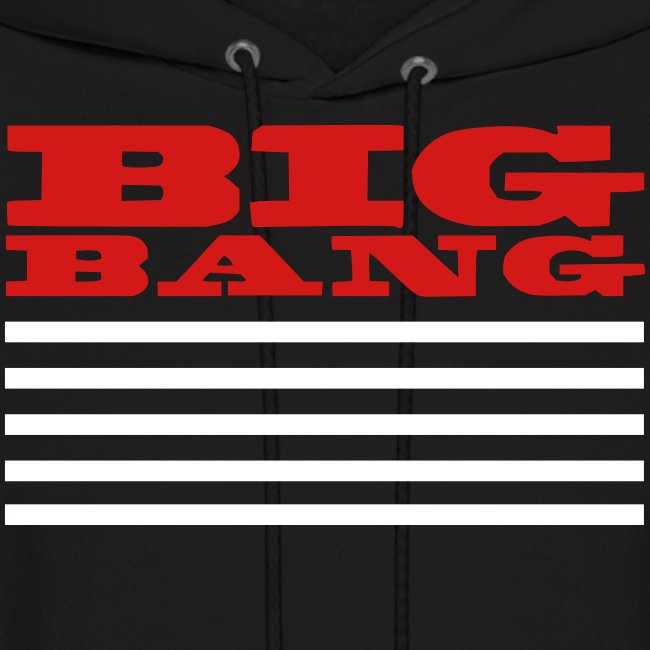 Big Bang MADE