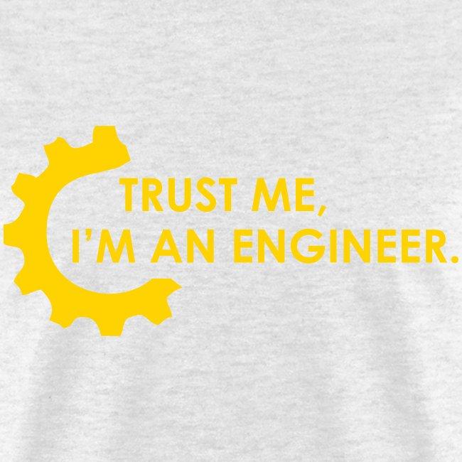 Trust Me, I'm an engineer (2B)