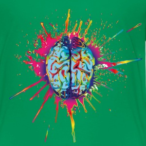 LSD Brain Baby & Toddler Shirts - Toddler Premium T-Shirt