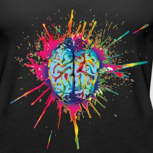 LSD Brain Tanks - Women's Premium Tank Top