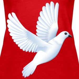 PEACE - Women's Premium Tank Top