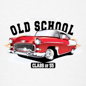 Class of 55 - Men's T-Shirt