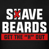 Design ~ Save Beards