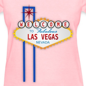 Las Vegas - Women's T-Shirt