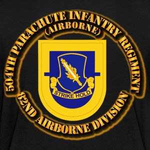 504th, Parachute Infantry Regiment - Toddler Premium T-Shirt