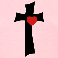 From the cross with love