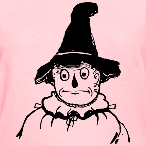 The Scarecrow - Women's T-Shirt