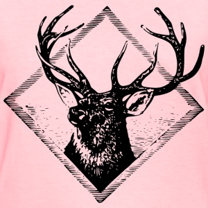 Stag - Women's T-Shirt