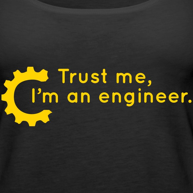Engineer Tank