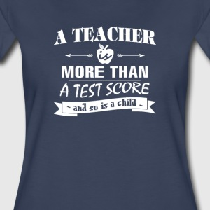 A Teacher - Women's Premium T-Shirt