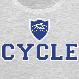 Cycle Shield Tank Tops - Men's Premium Tank