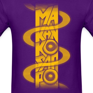 Makankosappo T-Shirts - Men's T-Shirt
