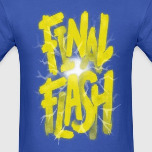 Final Flash T-Shirts - Men's T-Shirt