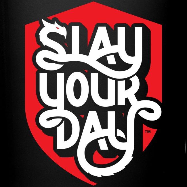 Slay Your Day Coffee Mug