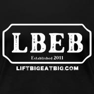 Design ~ LBEB simple tee