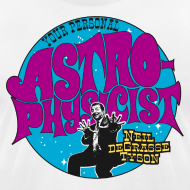 Design ~ Your Personal Astrophysicist Neil deGrasse Tyson