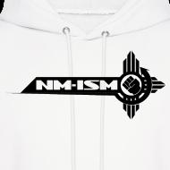Design ~ New NM-ISM Black Logo Sweatshirt