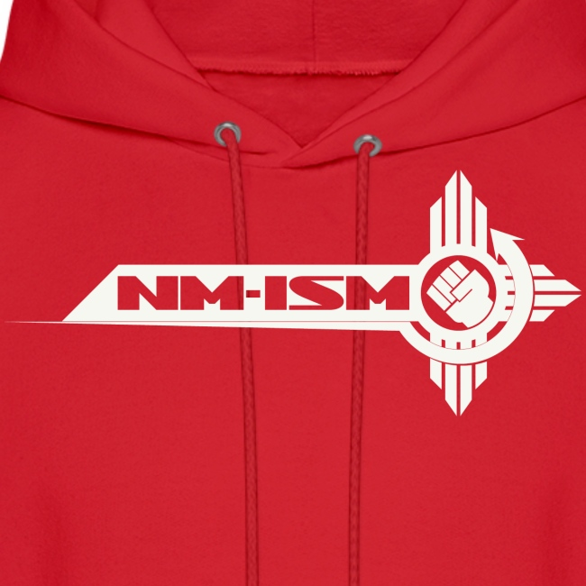 New NM-ISM Sweatshirt