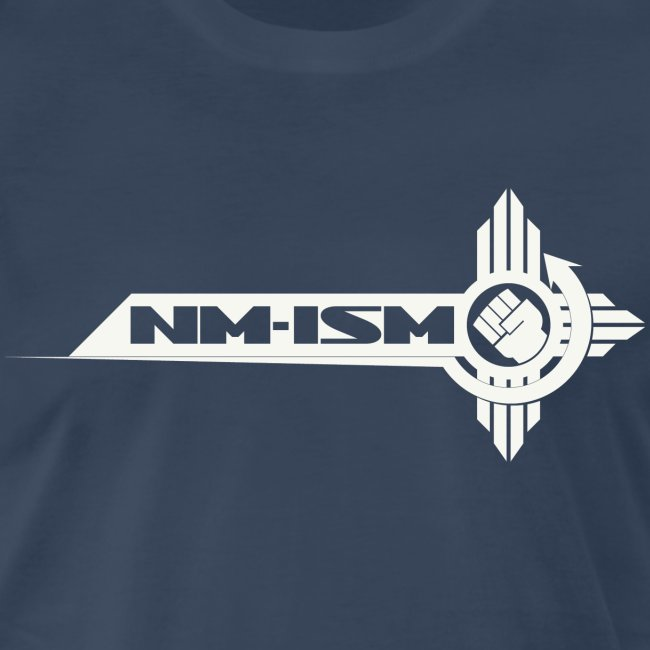 New NM-ISM Logo Shirt - Men's