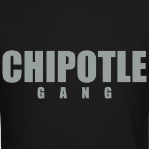 Chipotle Gang Long Sleeve Shirts - Crewneck Sweatshirt