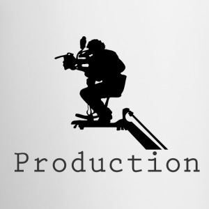 Production department - Coffee/Tea Mug