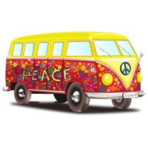 hippie travel