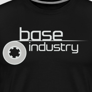 Base Industry Mens Shirt - Men's Premium T-Shirt