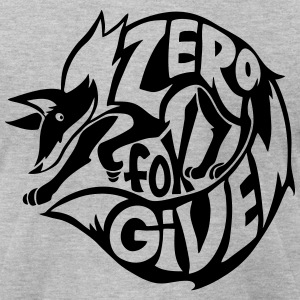 ZERO FOX GIVEN T-Shirts - Men's T-Shirt by American Apparel