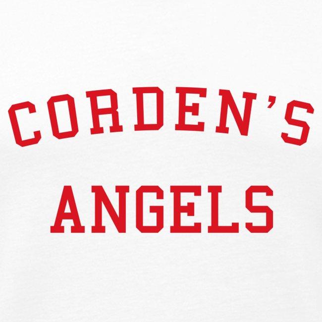 Cordens Angels 11 Mens Tank