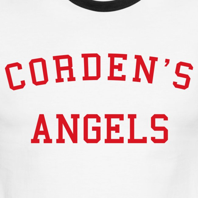 Cordens Angels 11 Mens Shirt