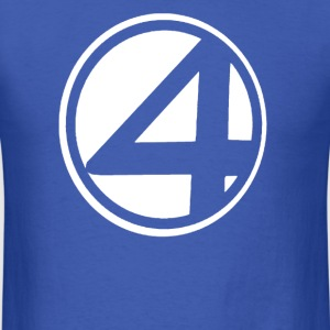 four - Men's T-Shirt