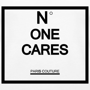 n one cares Tanks - Women's Premium Tank Top