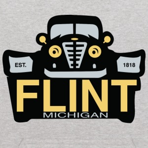Flint Cars Michigan Classic Sweatshirts - Kids' Hoodie