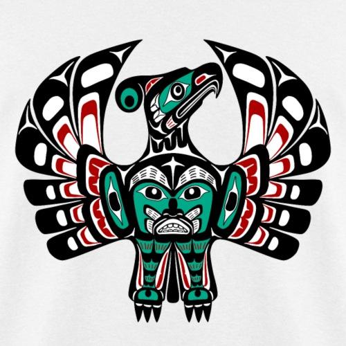Haida Thunderbird