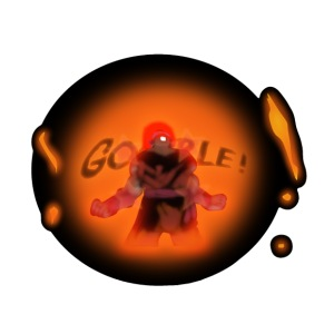 Gooble Fighting Sun