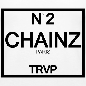 2chainz trap paris Tanks - Women's Premium Tank Top