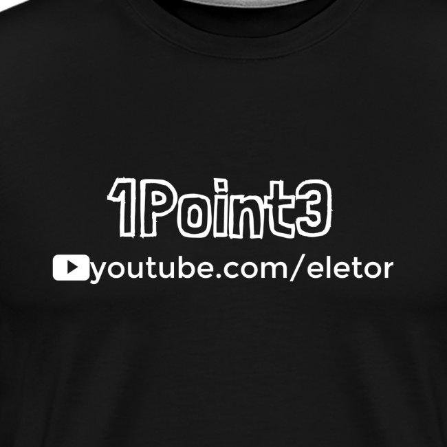 1Point3 - Eletor