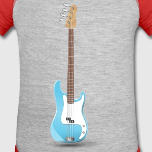 Bass Guitar - Baby Contrast One Piece